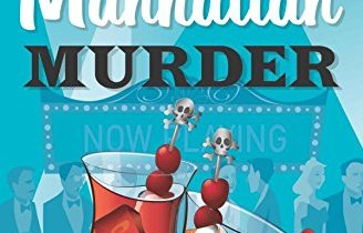 A Perfect Manhattan Murder