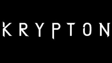 Krypton show logo