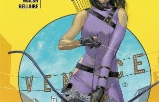Hawkeye: Anchor Points