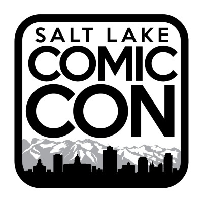 Salt Lake Comic Con logo