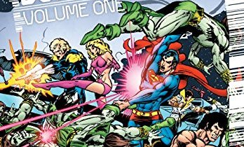 Superboy and the Legion of Super-Heroes Volume One