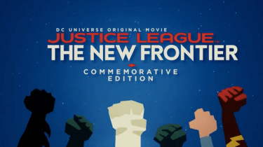 Justice League: The New Frontier Commemorative Edition