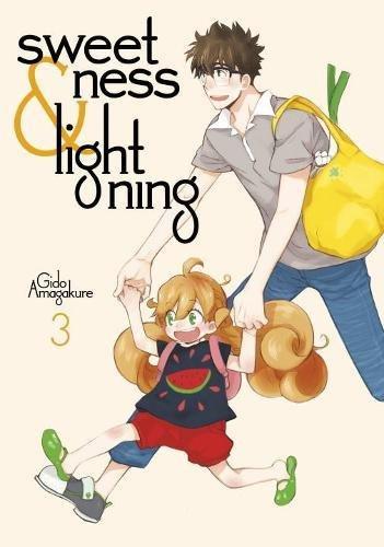 Sweetness & Lightning Volume 3