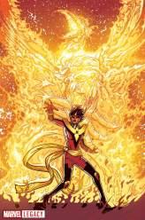 Avengers #674 by Brent Shoonover