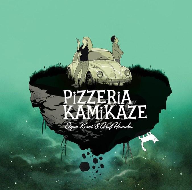 Pizzeria Kamikaze