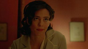 Rebecca Hall in Professor Marston and the Wonder Women