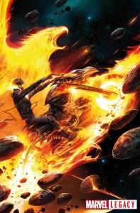 Spirits of Vengeance #3 by Francesco Mattina