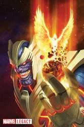 Thanos #14 by Rahzzah