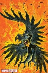 Venom #159 by Tyler Crook