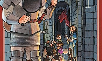 Delicious in Dungeon volume 1