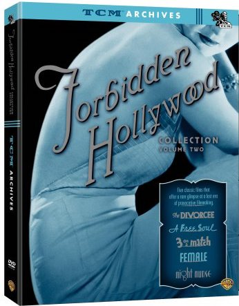 Forbidden Hollywood Volume 2