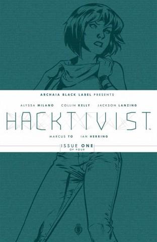 Hacktivist #1