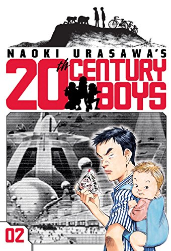 20th Century Boys Volume 2