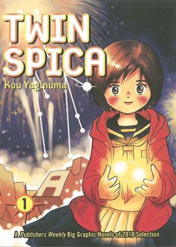 Twin Spica Volume 1