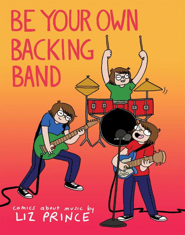 Be Your Own Backing Band