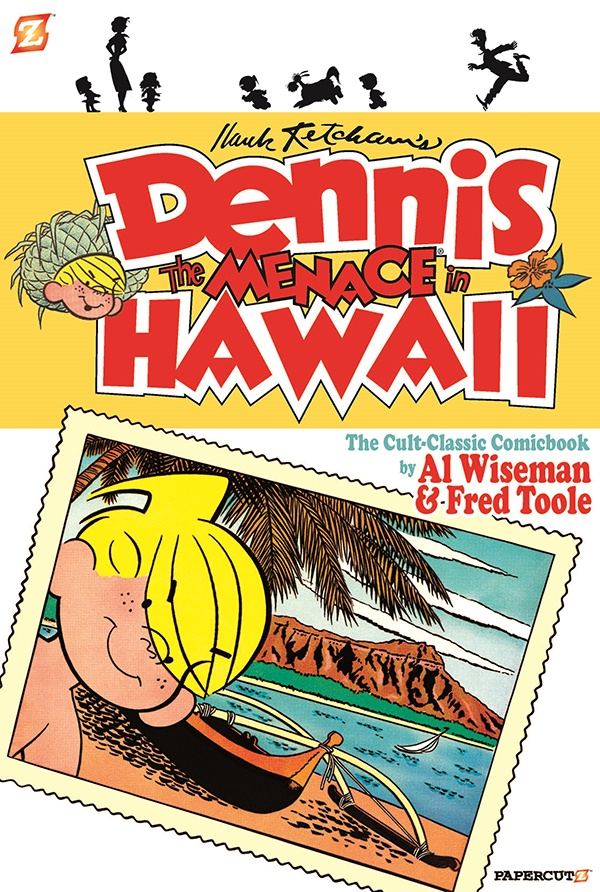 Dennis the Menace in Hawaii