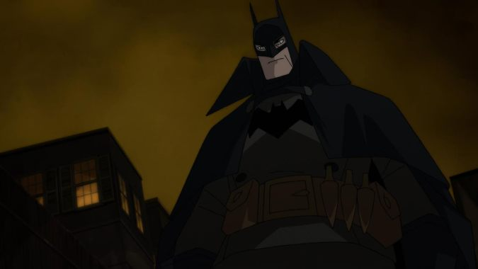 Batman: Gotham by Gaslight image