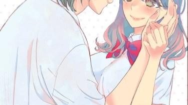 Kiss Him, Not Me Volume 12