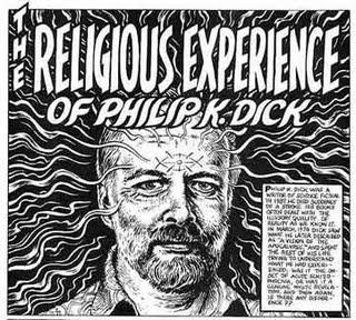 Religious Experience of Philip K. Dick