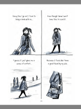 Comic by Debbie Tung