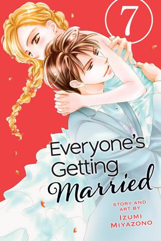Everyone's Getting Married Volume 7