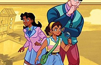 Goldie Vance volume 1