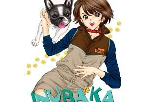 Inubaka: Crazy for Dogs volume 18