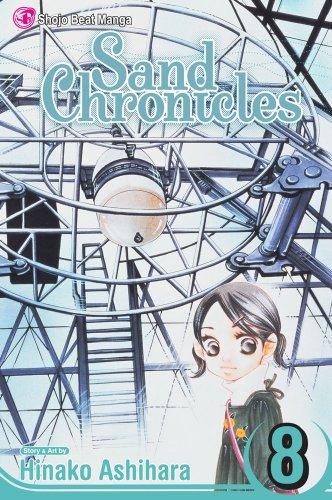 Sand Chronicles Volume 8