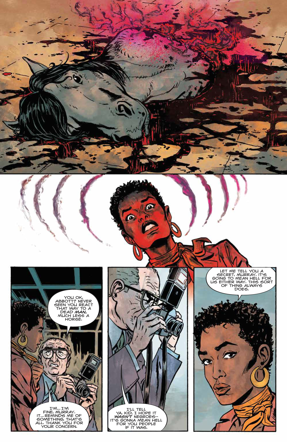 Abbott #1 preview page 4