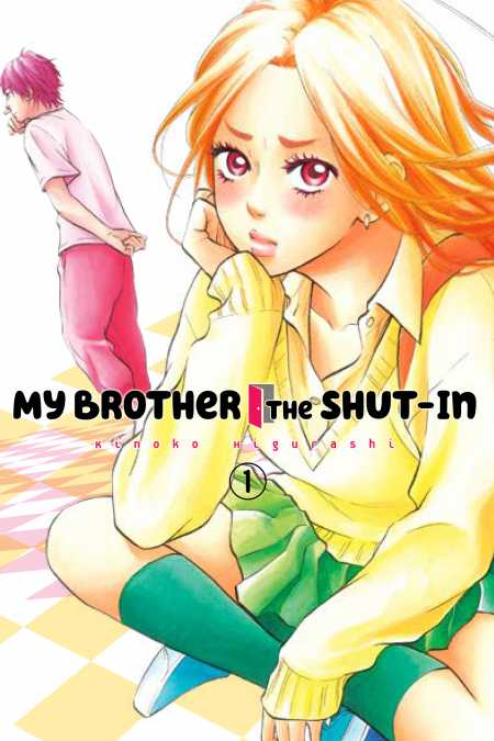 My Brother the Shut-In Volume 1
