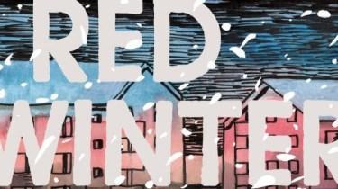 Red Winter header