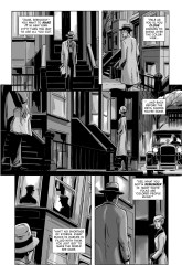 Incognegro: Renaissance preview page 22