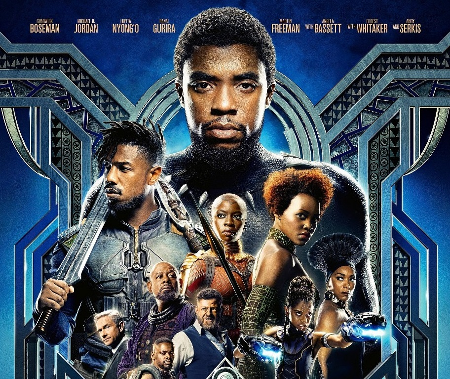 When Is The Black Panther Dvd Coming Out Comics Worth Reading