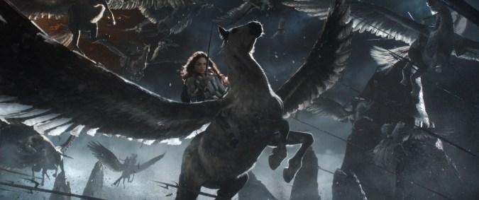 Thor: Ragnarok Valkyrie flashback