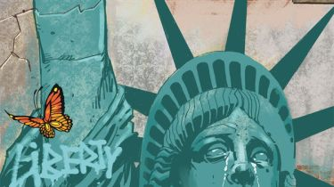 Resident Alien: An Alien in New York #1