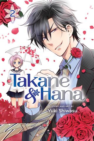 Takane & Hana Volume 2