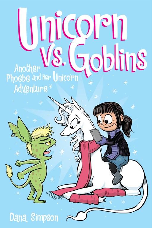 Unicorn vs. Goblins