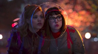 Daphne & Velma photo