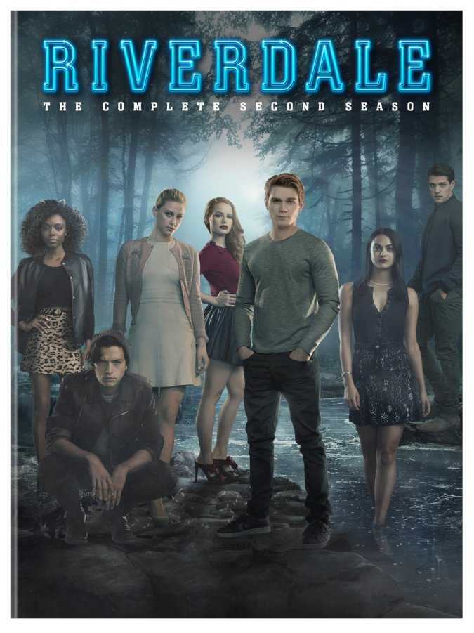 Riverdale: The Complete Second Season