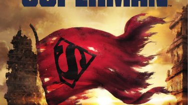 The Death of Superman (Blu-ray)