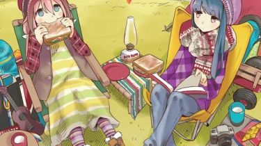 Laid-Back Camp Volume 1