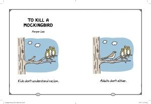 Abridged Classics: To Kill a Mockingbird