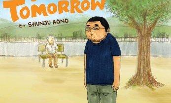 I'll Give It My All... Tomorrow volume 1