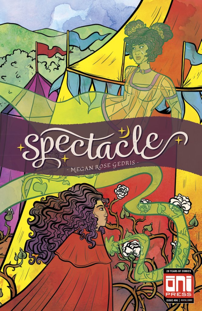 Spectacle volume 2