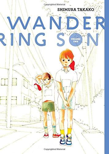 Wandering Son Volume 2