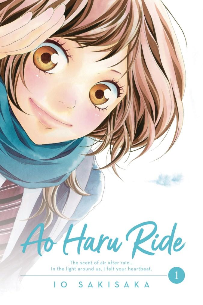 Ao Haru Ride Volume 1