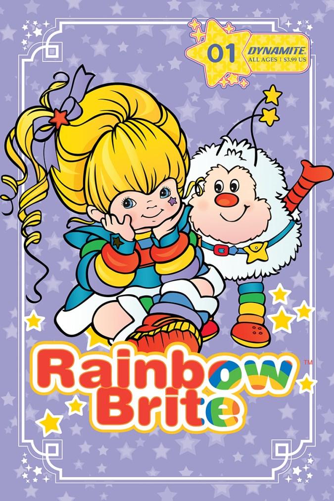 Rainbow Brite #1C
