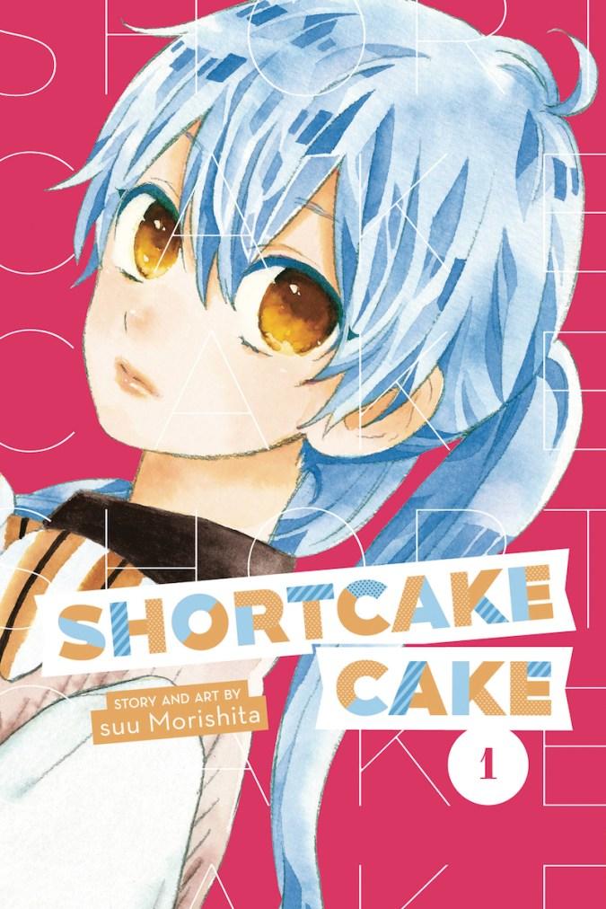 Shortcake Cake Volume 1