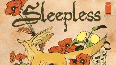 Sleepless #7