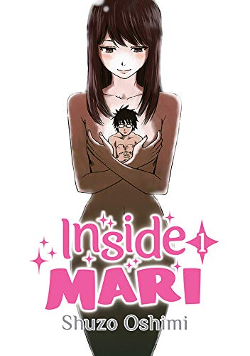 Inside Mari volume 1